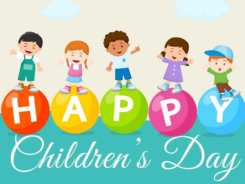 5 Things Parents Can Do For Their Children On International Children's Day 1