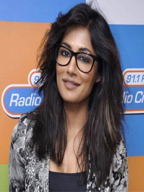 Chitrangana Singh without makeup photos
