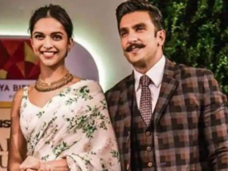 Learn To Keep Your Partner Happy From Deepika And Ranveer's Relationship 1