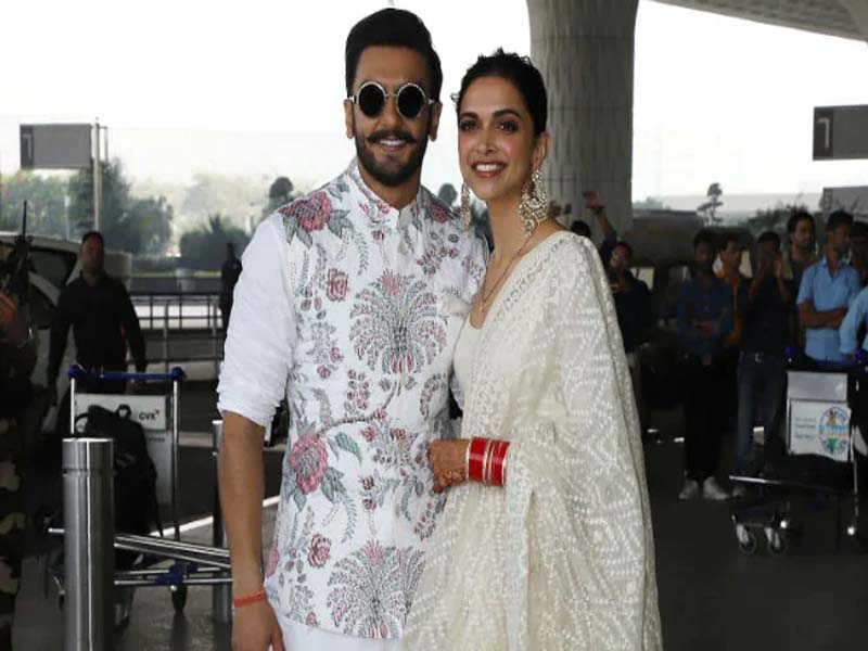 Top 5 Bollywood Married Couples 1
