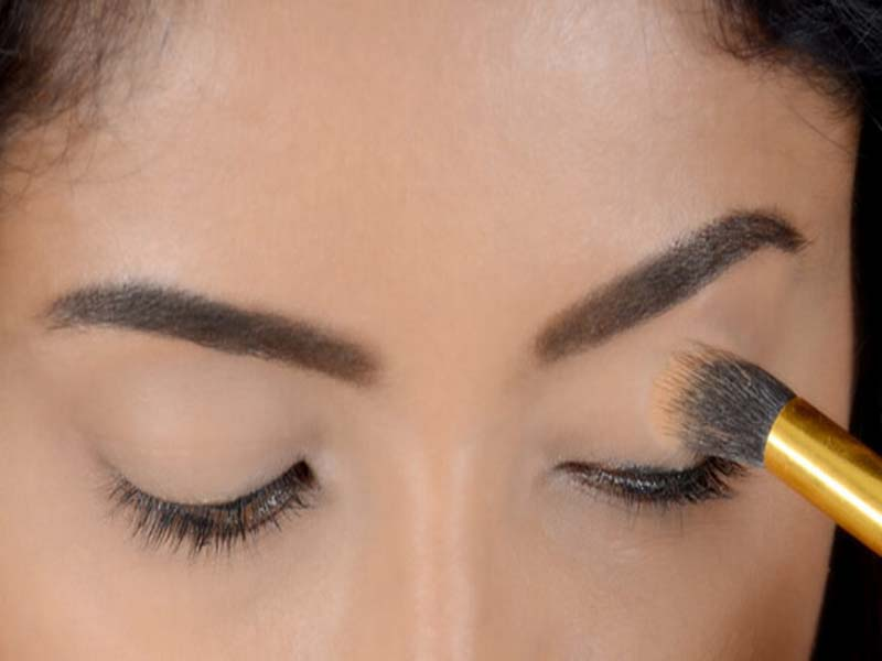 Nude Makeup Tutorial- Step By Step [With Pictures] 4