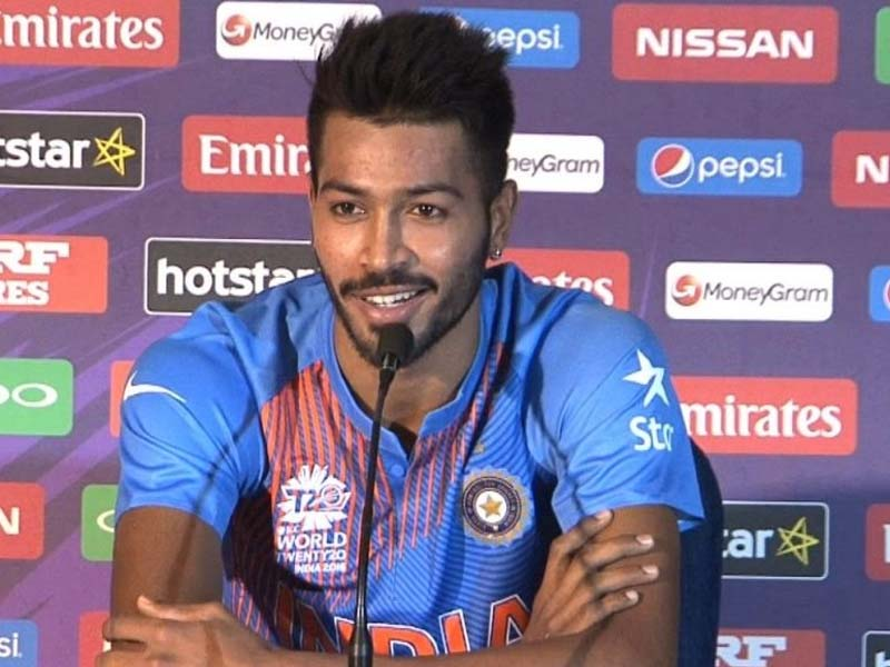 Most Adorable Hairstyles Of Hardik Pandya Find Health Tips