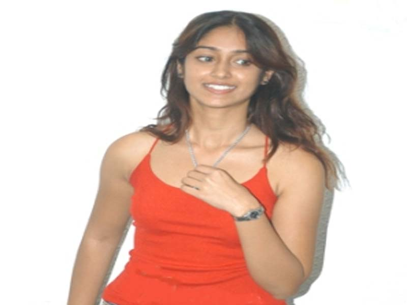 Ileana D Cruz- Telugu Actresses without makeup