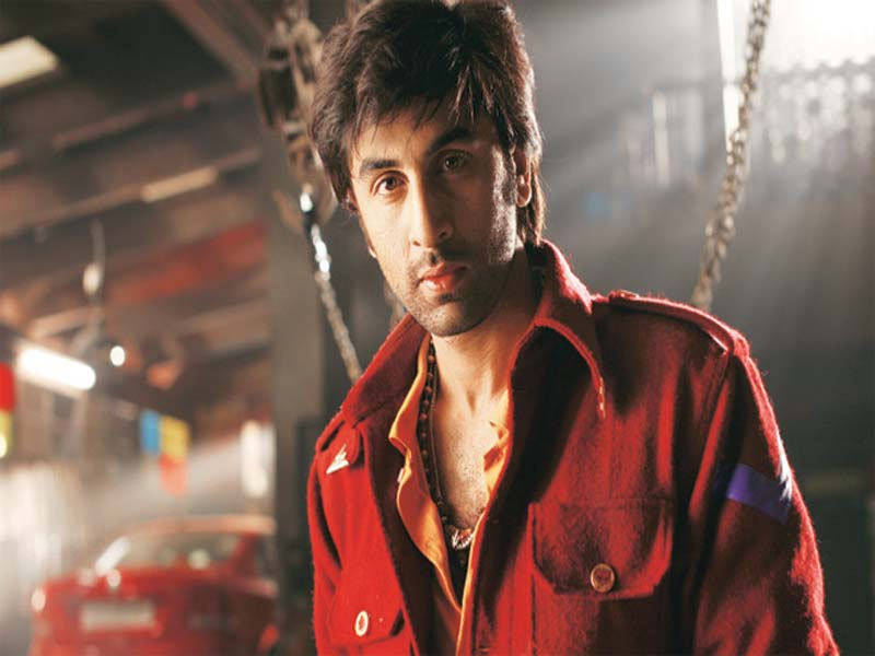 Top 7 Ranbir Kapoor Hairstyles 5