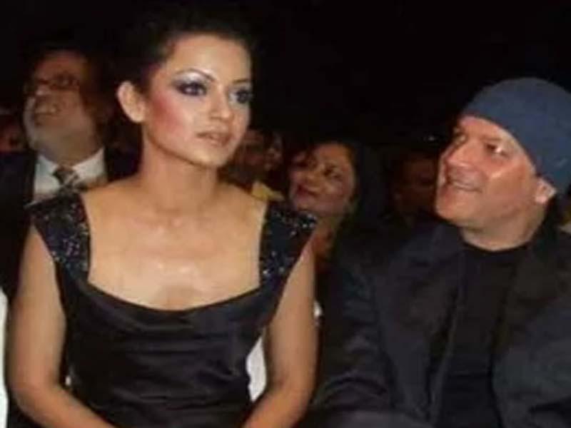 Kangana Ranaut - Actresses in the Abusive Relationship