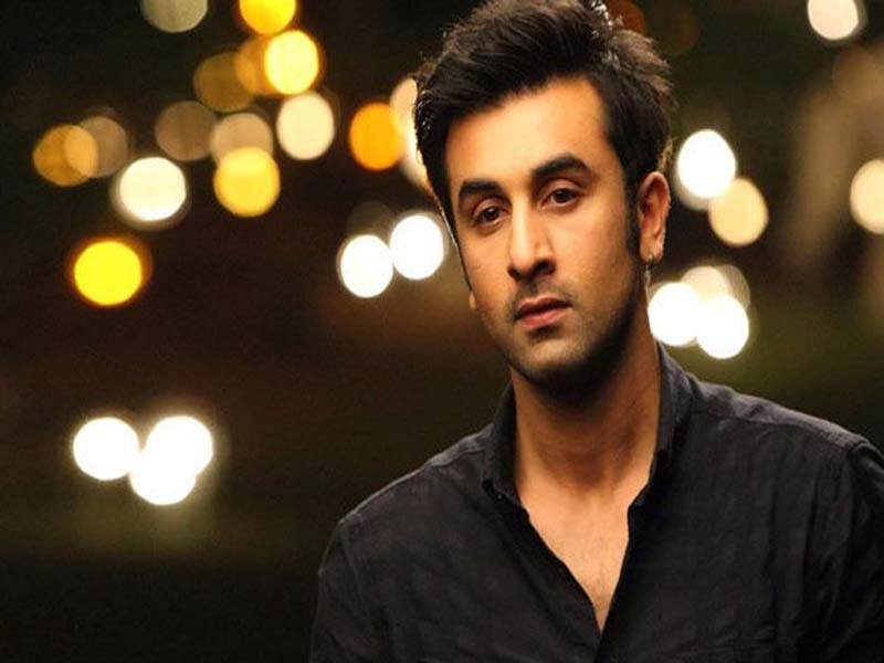 Top 7 Ranbir Kapoor Hairstyles 7