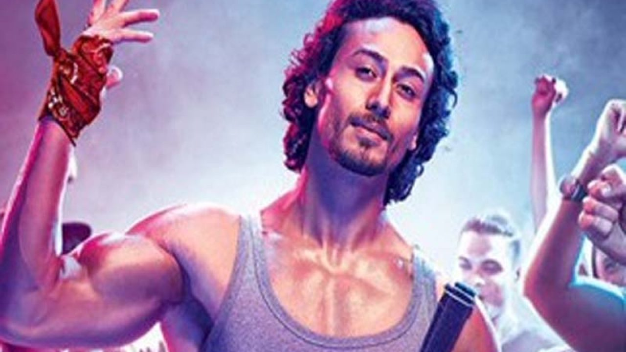 Hairstyles Of Tiger Shroff In All His Popular Bollywood Movies