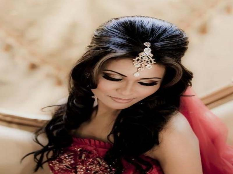 List Of Indian Wedding Hairstyles For Women Find Health Tips