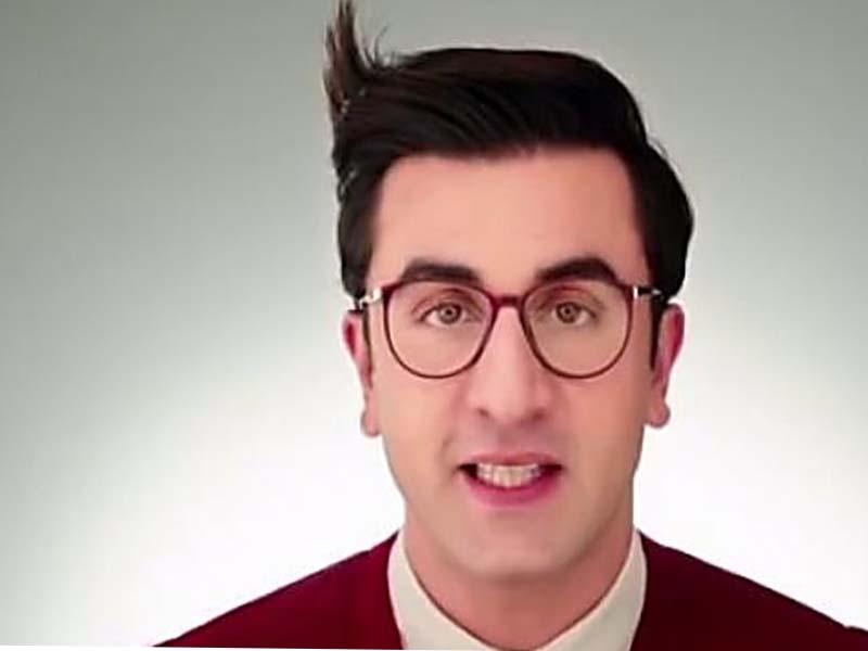 Top 7 Ranbir Kapoor Hairstyles 1
