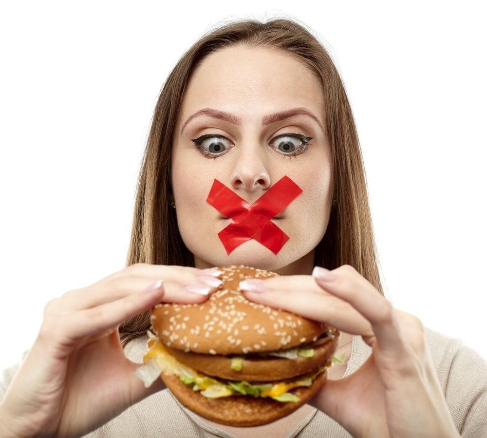 reduce apetite