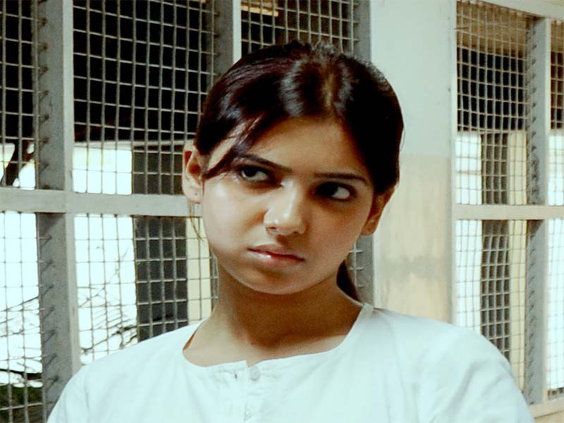 Samantha Ruth Prabhu- Telugu Actresses without makeup