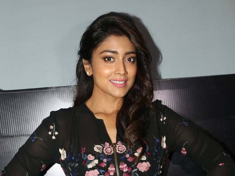 Shriya Saran- Telugu Actresses without makeup