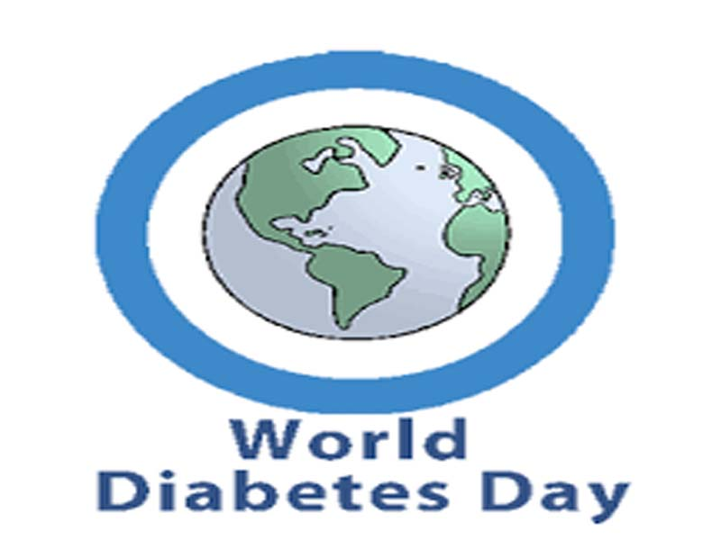 Strategies To Make Your 'Blue' Theme Impactful On World Diabetes Day 1