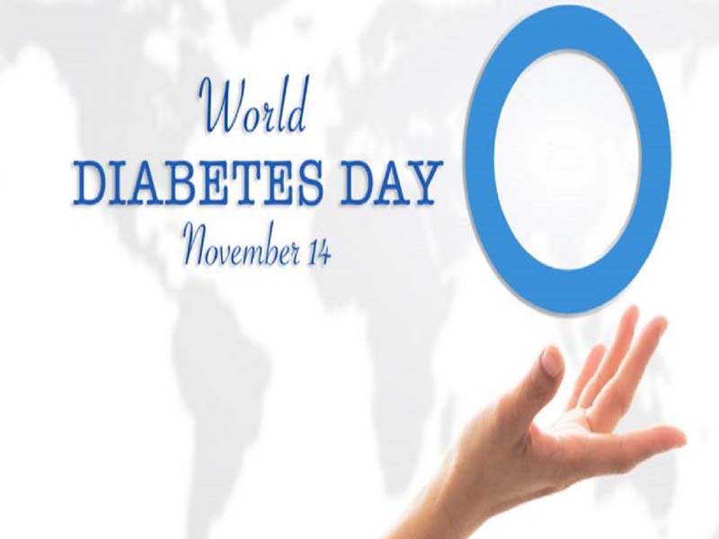 3 Most Interesting Activities To Do On World Diabetes Day 1