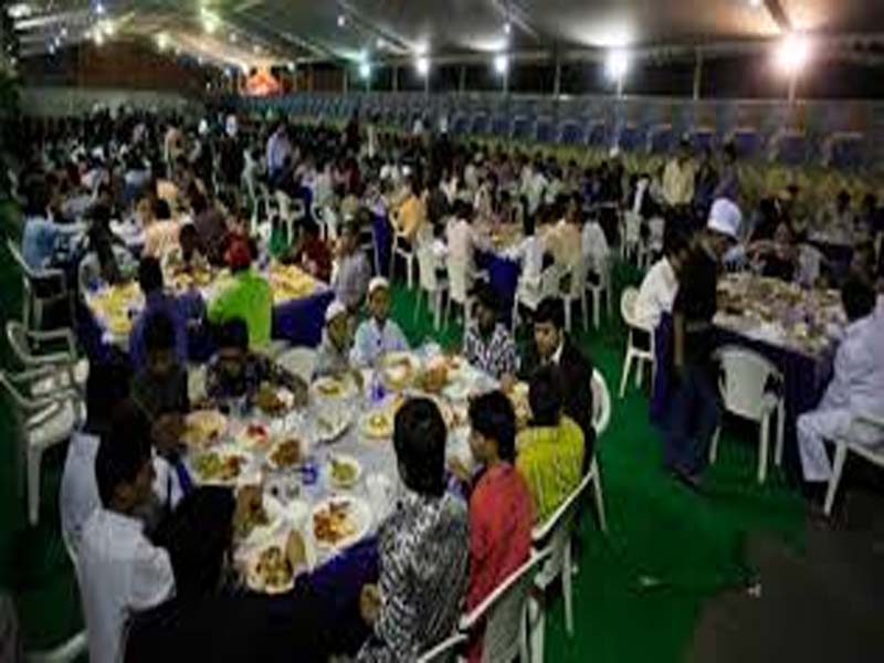 How to Stop Food Wastage in Weddings [Bloggers' Take] 2