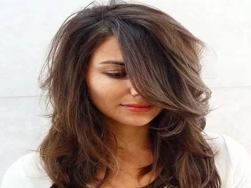 List of Simple Indian Hairstyles for Medium Hairs 3