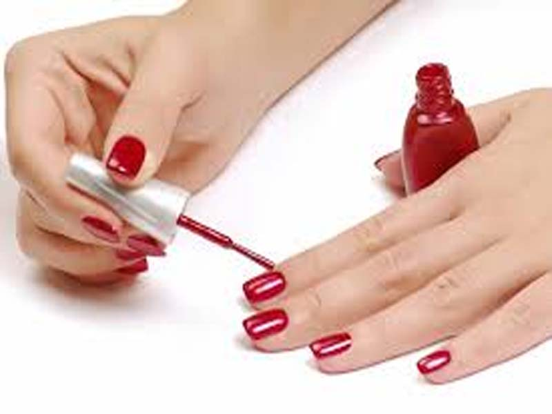 Tutorial - How to Dry Your Nail Polish Faster [With Pictures] 1
