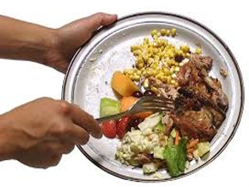 How to Stop Food Wastage in Weddings [Bloggers' Take] 1