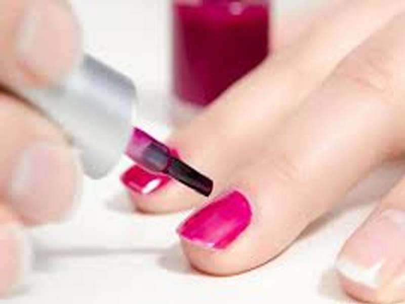 Tutorial - How to Dry Your Nail Polish Faster [With Pictures] 3