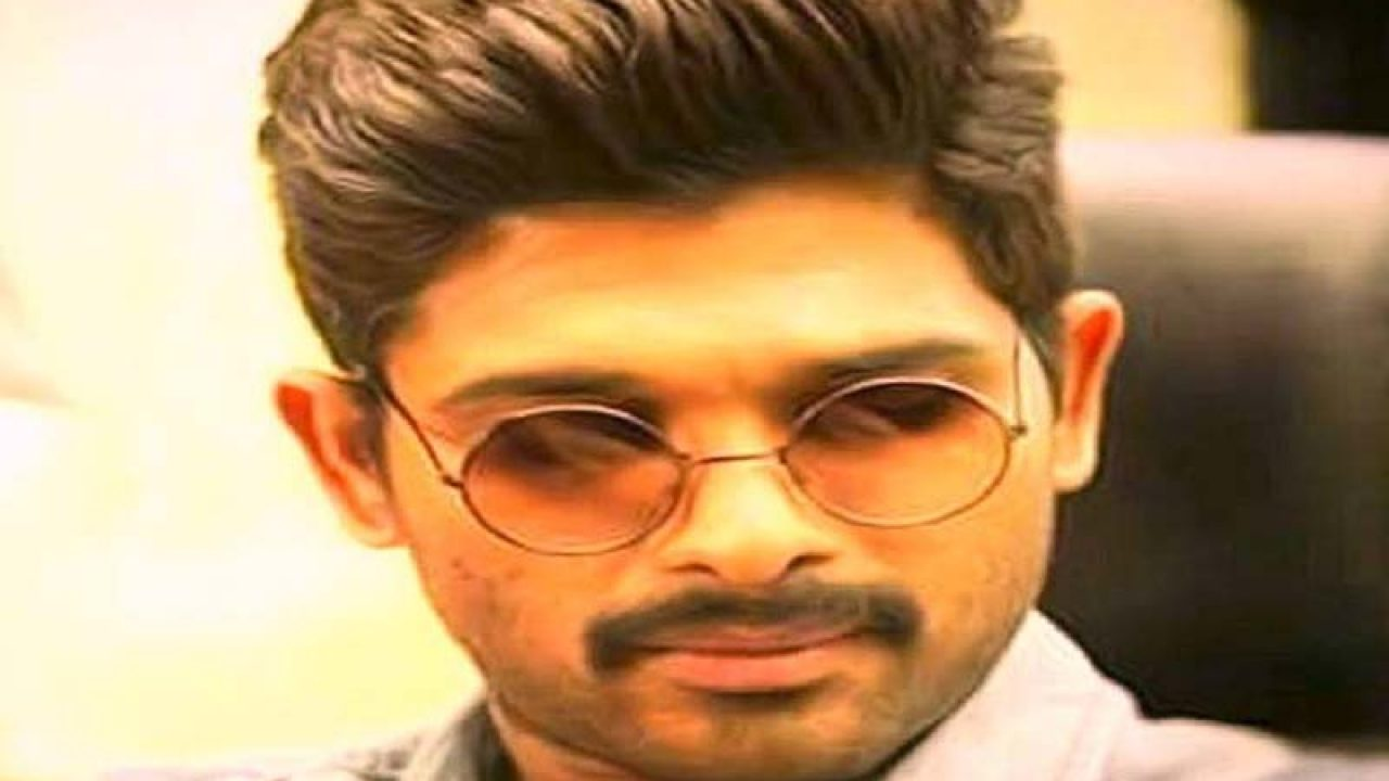 best hairstyles of allu arjun - find health tips