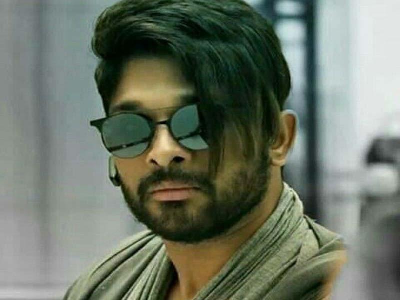 All Arjun Hairstyles