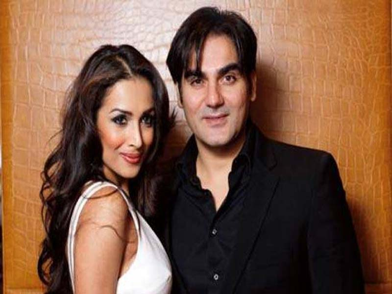 Malaika Arora and Arbaaz Khan - indian celebrities who got divorced