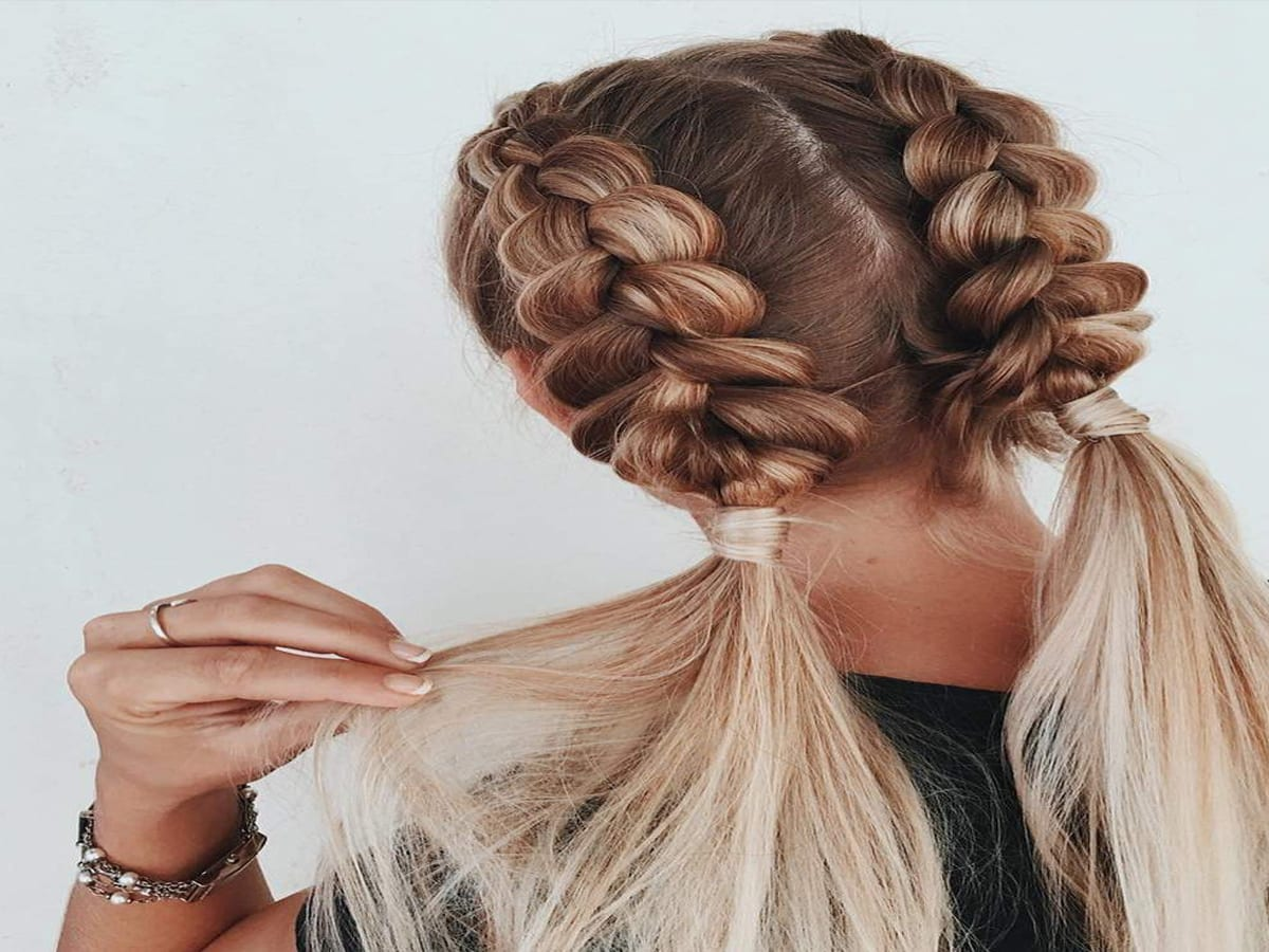 List of Beautiful Braid Hairstyles in 2019 2