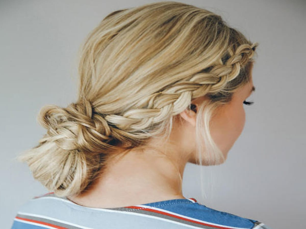List of Beautiful Braid Hairstyles in 2019 4