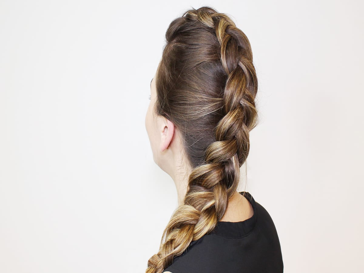 List of Beautiful Braid Hairstyles in 2019 5