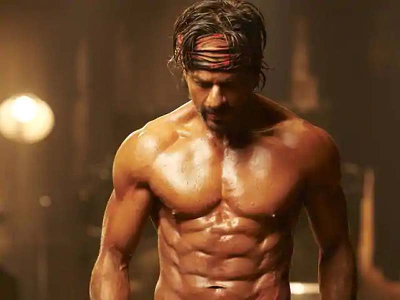Famous Bollywood Actors With Good Physique 7