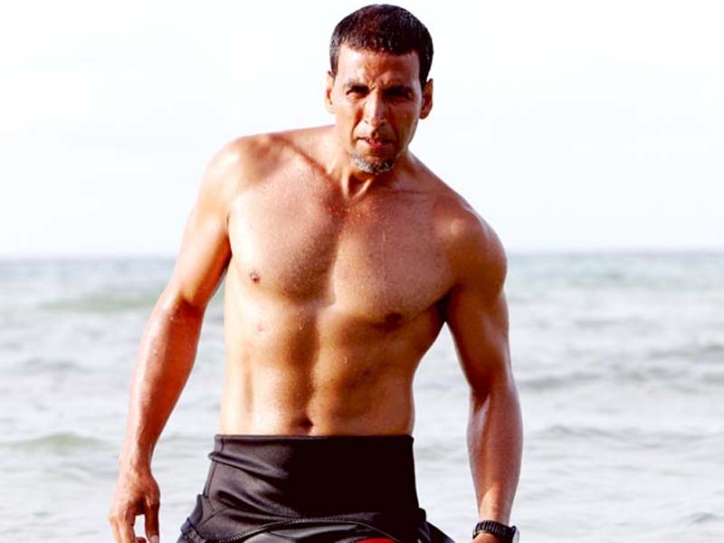 Famous Bollywood Actors With Good Physique 10