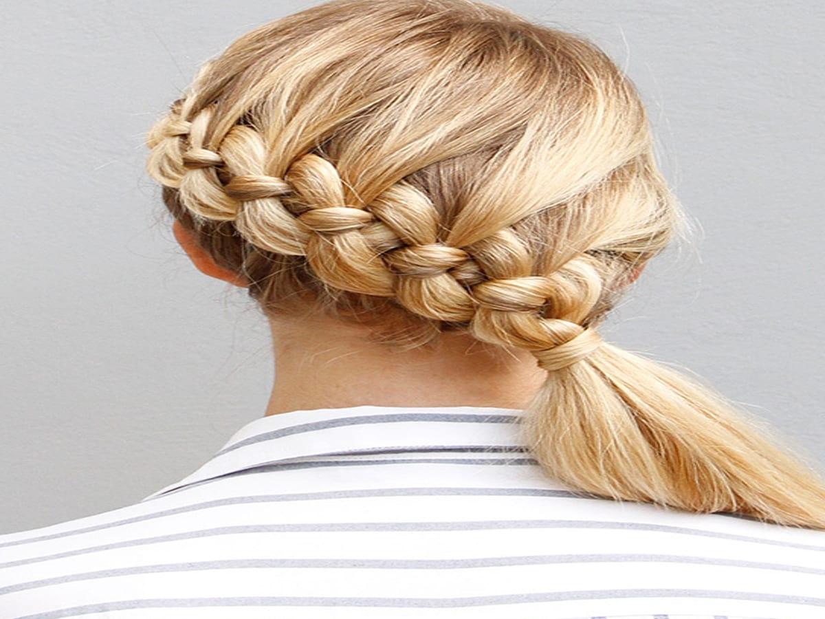 List of Beautiful Braid Hairstyles in 2019 6