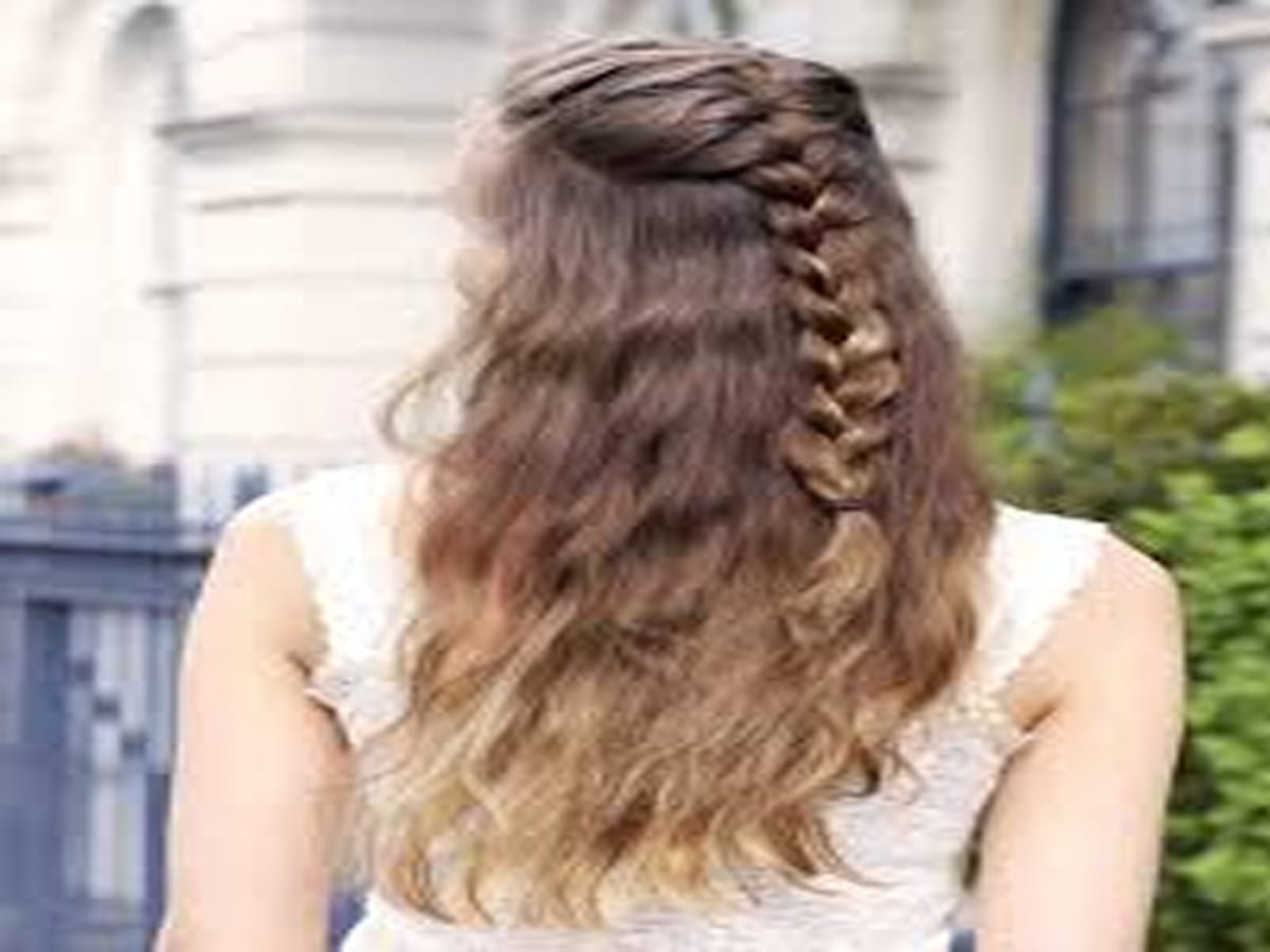 List of Beautiful Braid Hairstyles in 2019 8