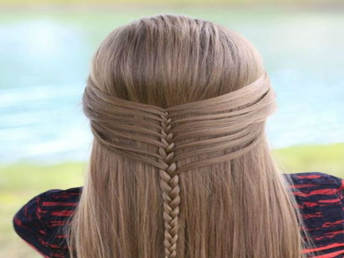 List of Beautiful Braid Hairstyles in 2019 10