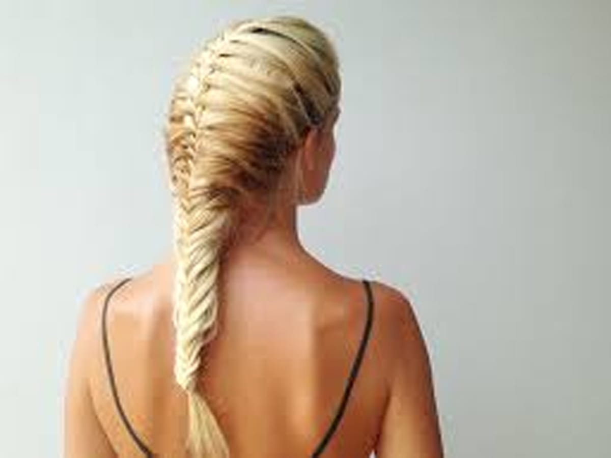 List of Beautiful Braid Hairstyles in 2019 9