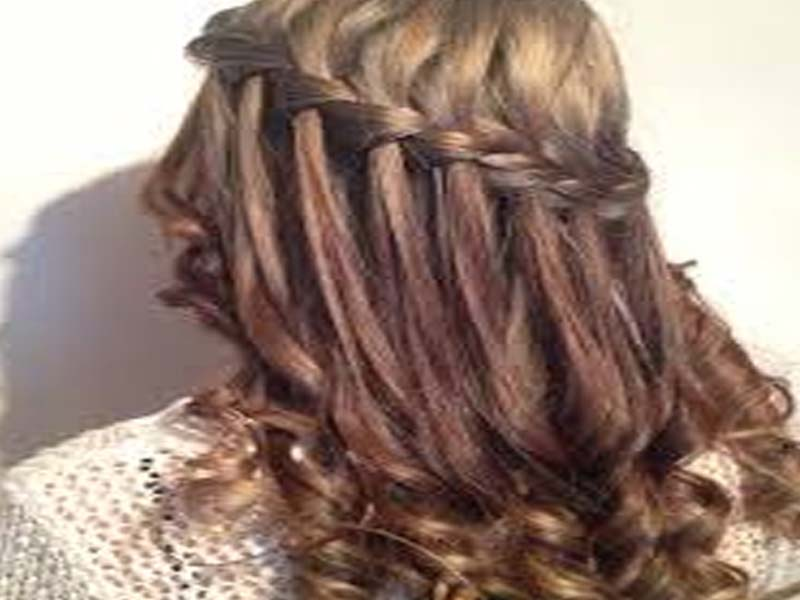 30 Different Hairstyles for Girls in 2019 2