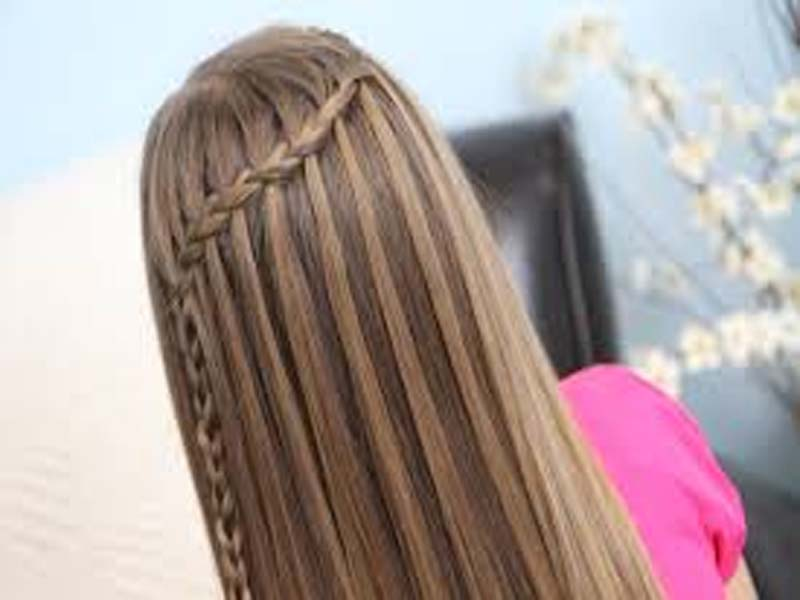30 Different Hairstyles for Girls in 2019 9
