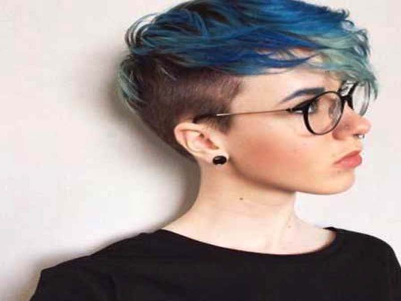 30 Different Hairstyles for Girls in 2019 15