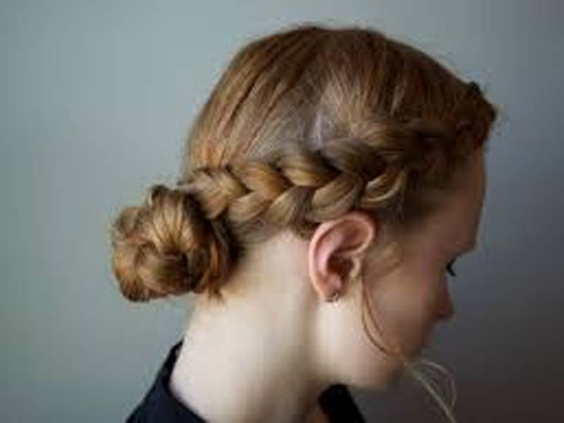 30 Different Hairstyles for Girls in 2019 17
