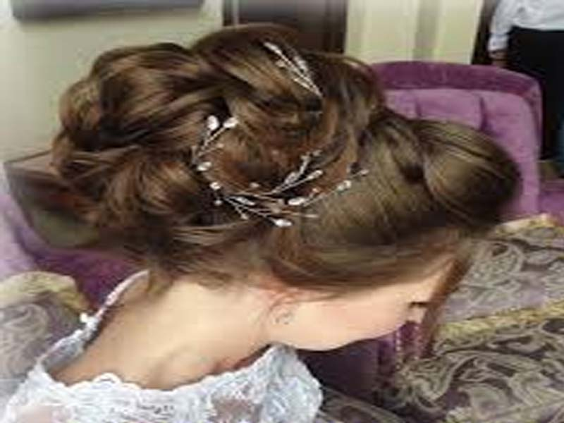 30 Different Hairstyles for Girls in 2019 20
