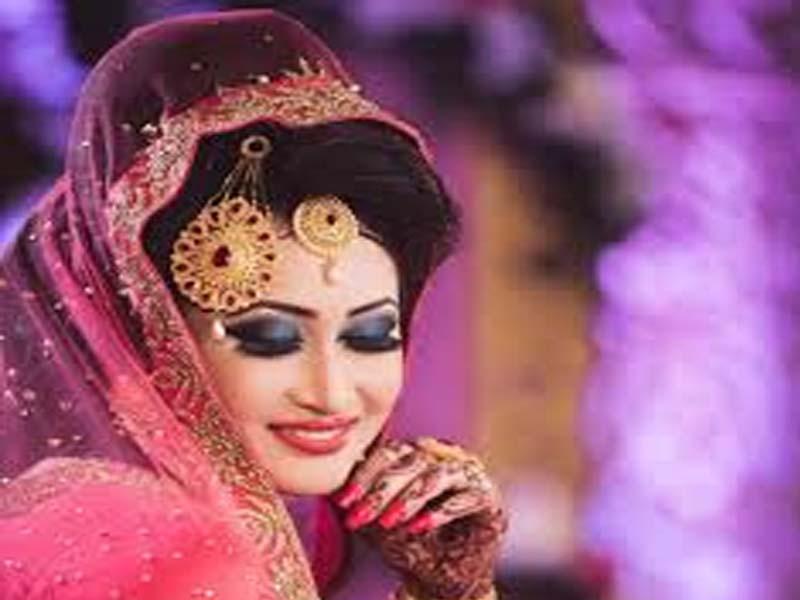 30 Bridal Eye Makeup Looks for 2019 9