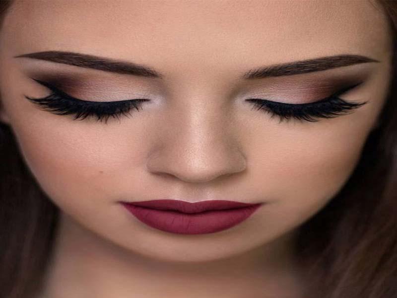30 Bridal Eye Makeup Looks for 2019 10