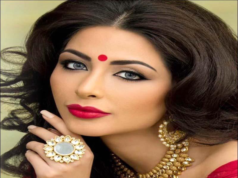 30 Bridal Eye Makeup Looks for 2019 12