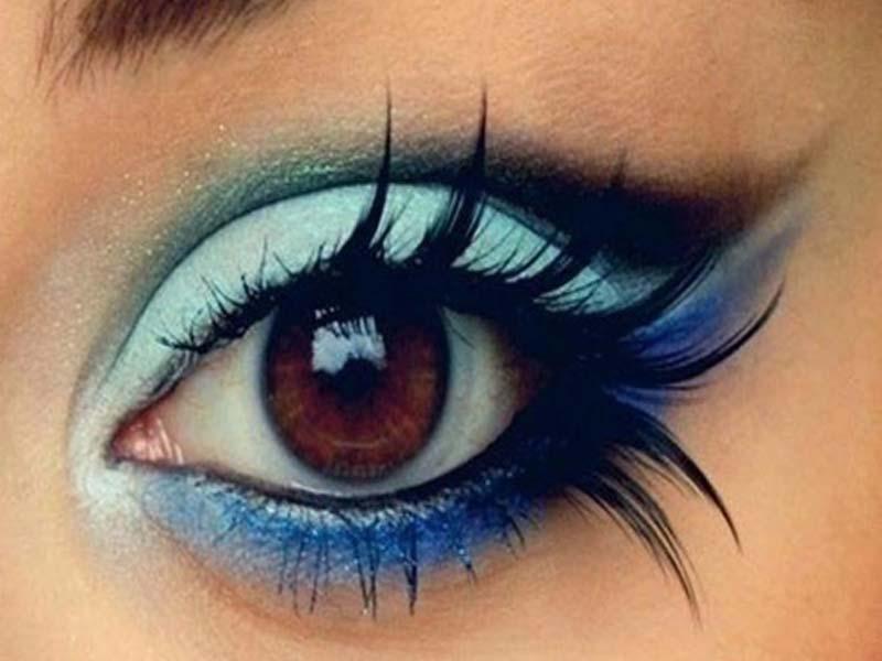 30 Bridal Eye Makeup Looks for 2019 15