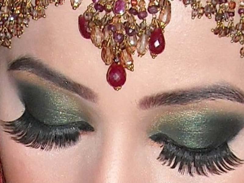 30 Bridal Eye Makeup Looks for 2019 17