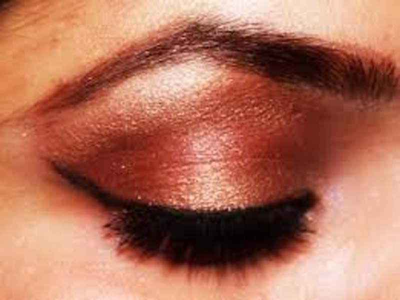 30 Bridal Eye Makeup Looks for 2019 18