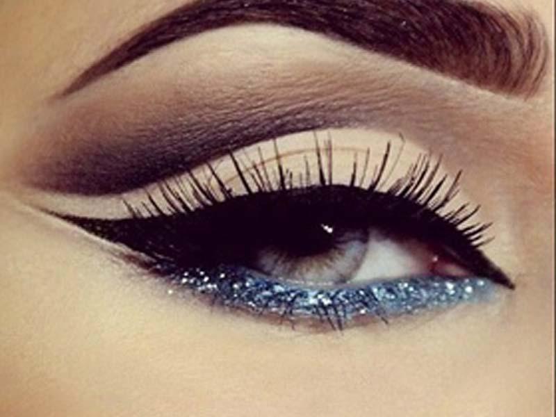30 Bridal Eye Makeup Looks for 2019 23