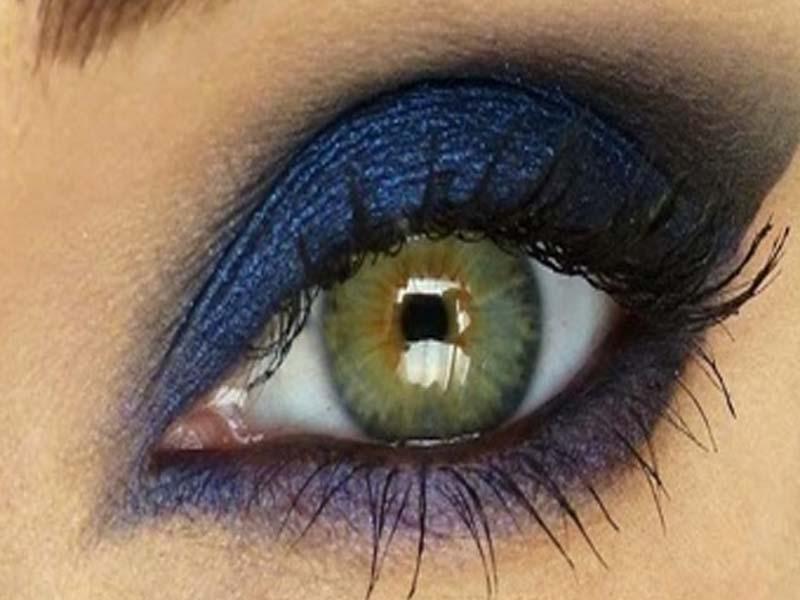 30 Bridal Eye Makeup Looks for 2019 25