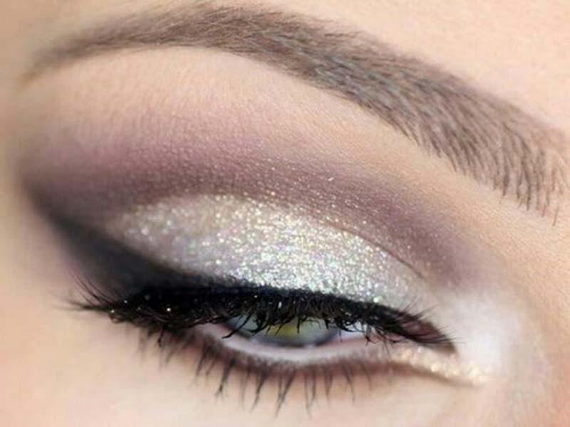30 Bridal Eye Makeup Looks for 2019 27