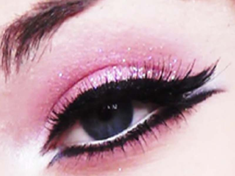 30 Bridal Eye Makeup Looks for 2019 29